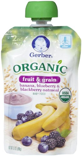Buy Gerber Baby Food In Bulk