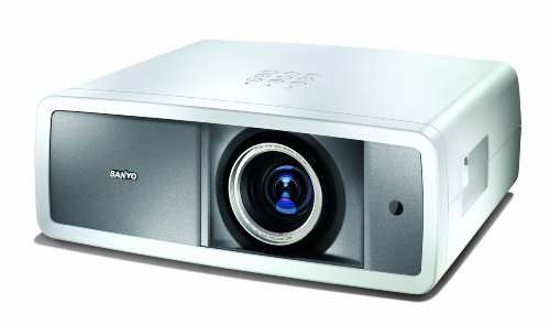 Sanyo PLVZ800 1080p Full HD Projector (1200 ANSI)