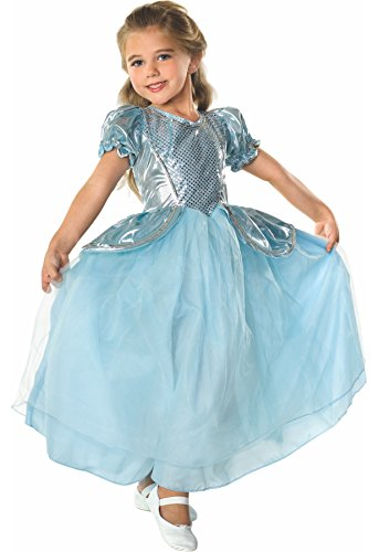Rubie's Costume Palace Princess Child Costume, Medium