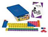 ETA hand2mind Connecting Color Tiles Periodic Table Set