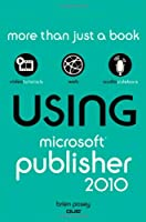 Using Microsoft Publisher 2010 ebook download