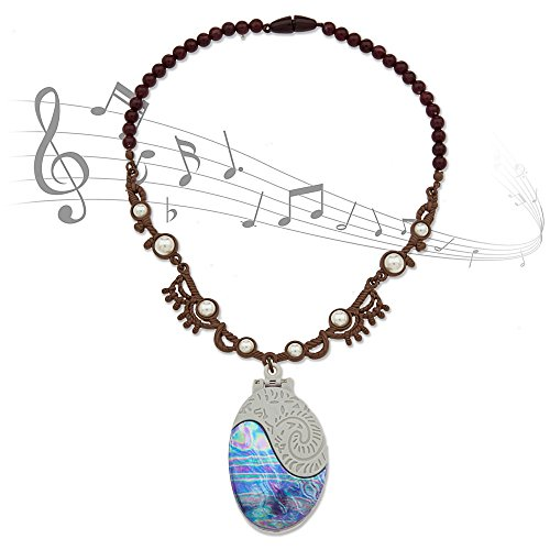 Disney Moana Singing Necklace