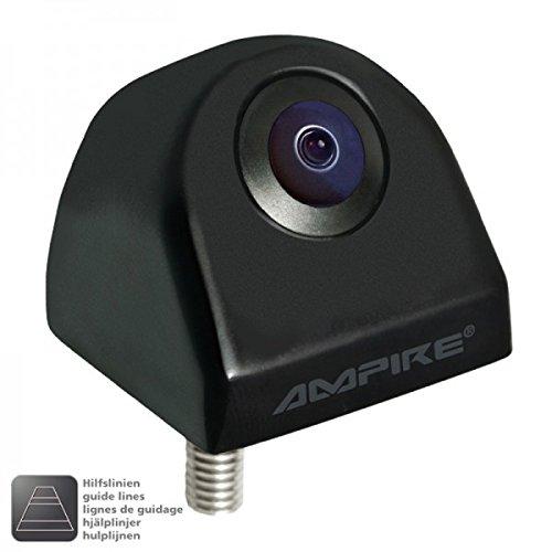 Ampire-KCR802-NTSC-CONSTRUCTION-Camras-de-recul-avec-miroir-et-des-lignes-directrices-pour-une-utilisation-gnrale--la-maison-ou-sur-la-voiture