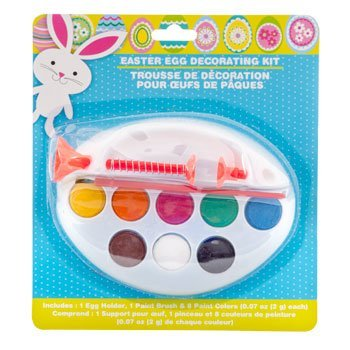 Easter Egg Decorating Kit