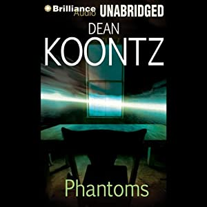 Phantoms Audiobook