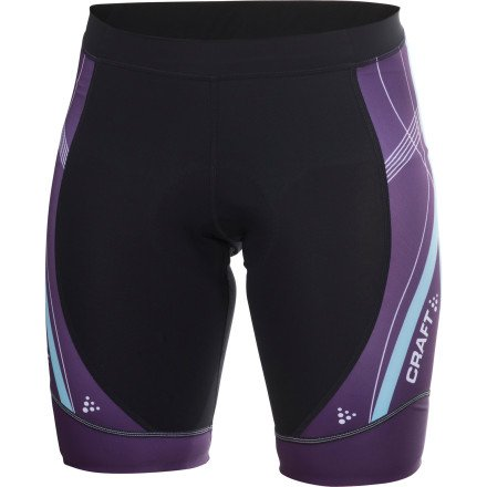 Buy Low Price Craft Performance Tour Short – Women's (B007PCQ88Y)