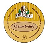 Van Houtte Creme Brulee Coffee, Light , K-Cup Portion Pack for Keurig K-Cup Brewers 24-Count (Pack of 2) ~ Van Houtte