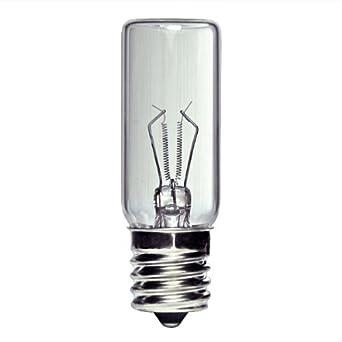 GTL3 - Germicidal Lamp - Intermediate Base - Plusrite