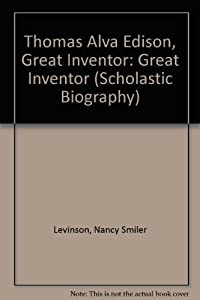 an introduction to the life of thomas alva edison an inventor Thomas alva edison essay examples 45 total results an introduction to the life of thomas alva edison an introduction to the life of thomas alva edison an inventor.