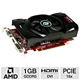 POWERCOLOR AX6750 1GBD5 H PCI-Express Video Card AX6750 1GBD5-H for $99.99 | ATI Radeon HD 6870