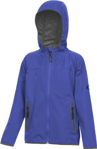 Mammut Ultimate Hoody Jacket Kids twilight 140