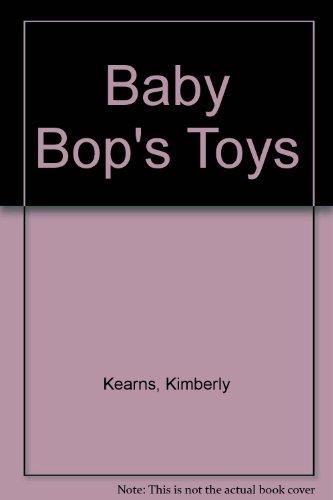 Baby Bop's Toys PDF