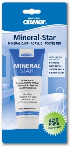 Cramer S210AMZ - Prodotto per la pulizia di superfici in mineralmarmo