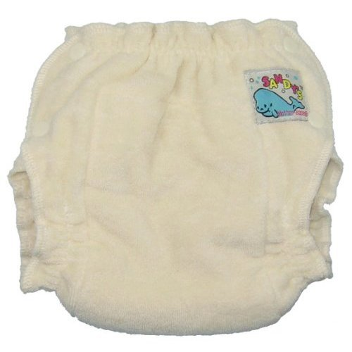 Unbleached Cloth Diapers
