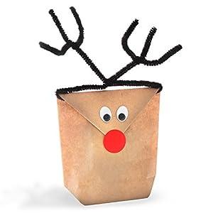 weihnachtsgeschenke zum selber basteln. Black Bedroom Furniture Sets. Home Design Ideas