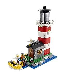 Lego Creator - 5770 - Jeu de Construction - L'Île du Phare