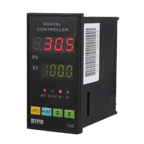 Temperature Sensor With Alarm