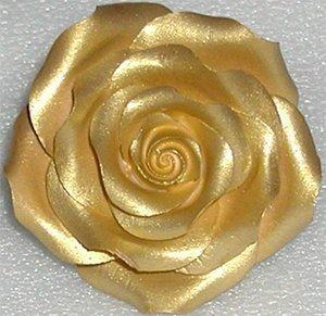 AmeriColor AmeriMist Edible Paint & Airbrush Colour - Gold Sheen - 4˝ oz