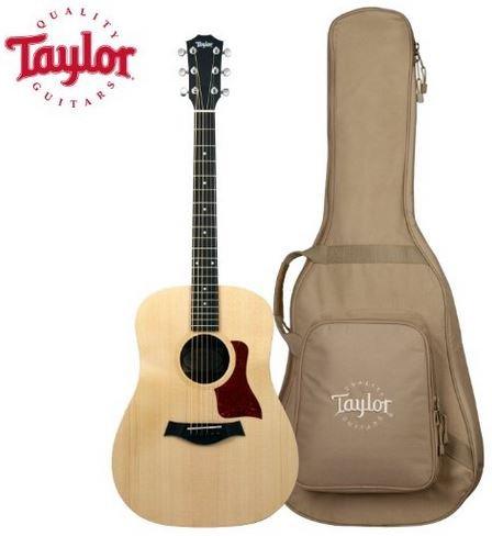 Big Baby Taylor Review A Great Beginner Guitar Guitar