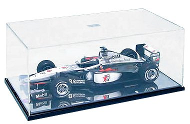 TAMIYA Display Case C(1/20F1 and1/24 car model size) with mirror sheet (Cool Model Cars compare prices)