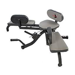 Century VersaFlex Stretching Machine