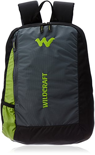 Wildcraft-Streak-Nylon-20-Ltrs-Green-Laptop-Bag-8903338009542
