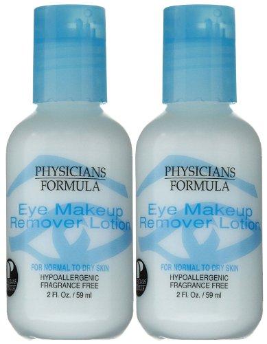 Best cheap eye makeup remover