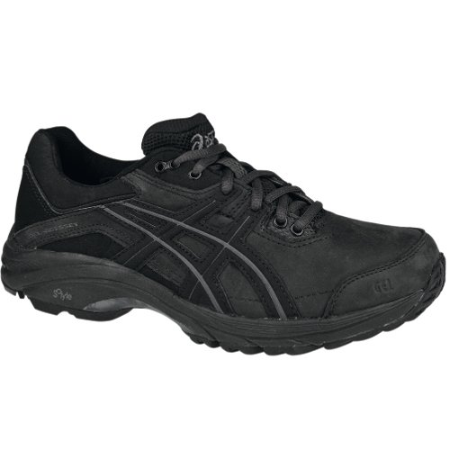 ASICS Lady GEL-ODYSSEY Water Resistant Walking Shoes - 5.5