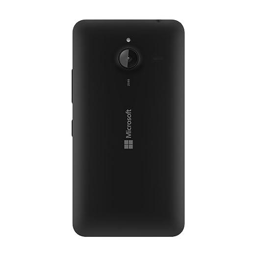 Nokia Lumia 640 4G XL Smartphone débloqué (5.7 pouces)  (import Espagne)