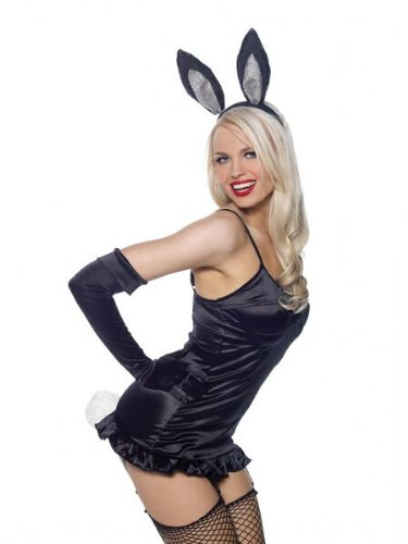 Bunny Kit Costume Accessory Set