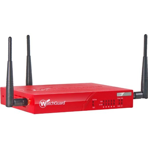 Watchguard Xtm 25 5-Port Firewall Appliance (Wg025031) front-72602