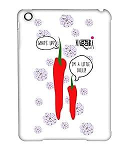Masaba Little Chilli - Pro Case for iPad Mini 4