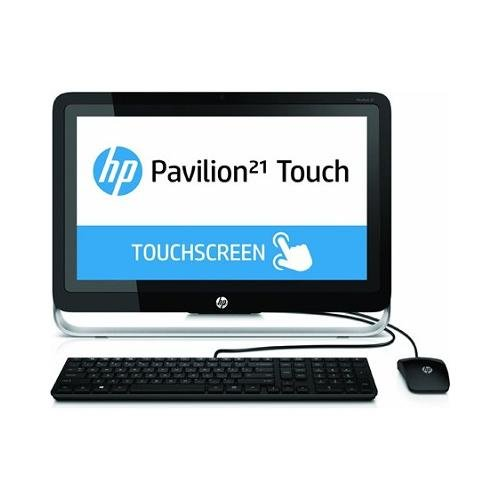 Hp Pavilion 21-H010 21-Inch Touchsmart All-In-One Desktop