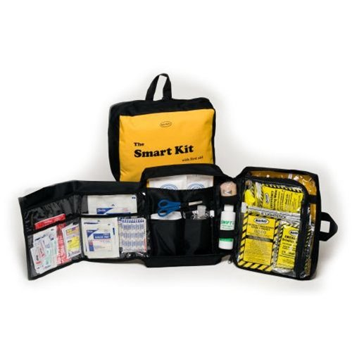 Mayday Smart Kit With First Aid (64 Piece)