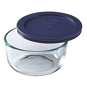 Pyrex 10 Piece Simply Store Food Storage Set, Clear