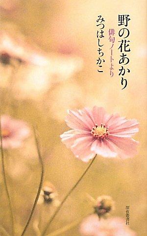 野の花あかり