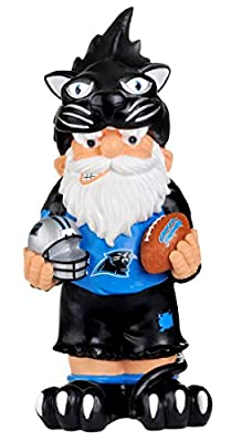 NFL Thematic Garden Gnomes