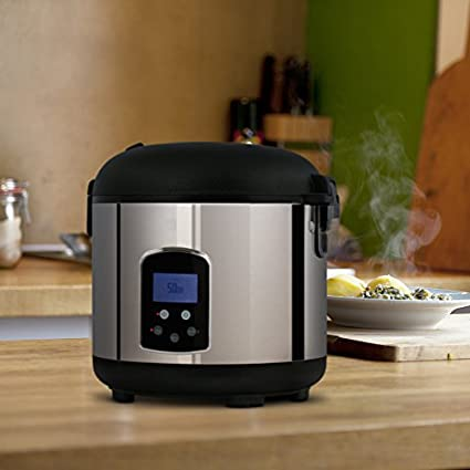 Westinghouse WRC301S Rice Cooker