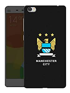 "Humor Gang Football City Printed Designer Mobile Back Cover For ""Xiaomi Redmi Mi5"" (3D, Matte, Premium Quality Snap On Case)"