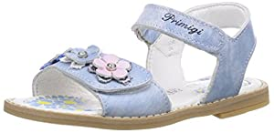 Primigi LEILANI - Zapatos primeros pasos de cuero para niña marca Primigi - BebeHogar.com