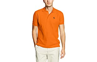 BLUE SHARK Polo (Naranja)