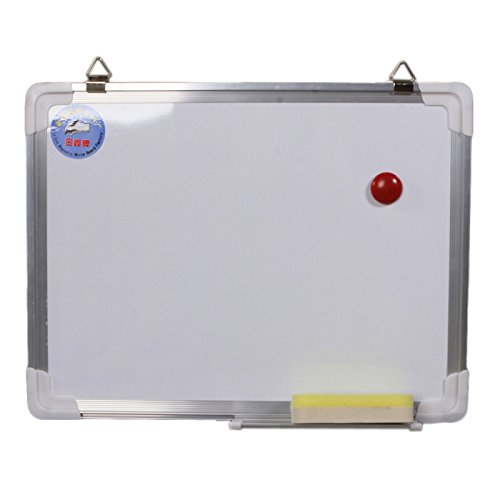 Desk Accessories - Single Side Magnetic Writing Whiteboard For Office