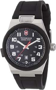 Victorinox Swiss Army Men's 241131 Night Vision II Black Dial Watch