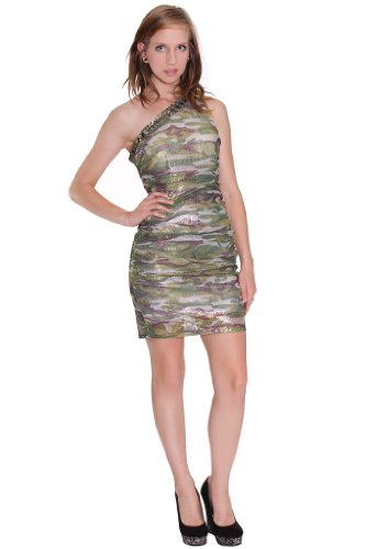 What to Look for When Purchasing Camo Homecoming Dresses | Keep it Camo