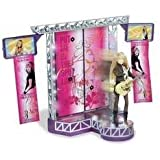 Hannah Montana In-Concert Pop Stage