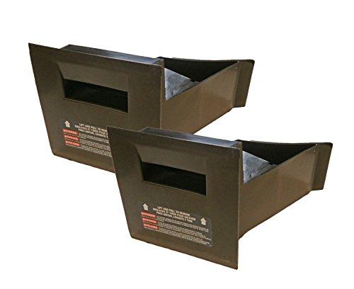 Black and Decker CMM1200 Mower (2 Pack) Replacement Mulching Plate # 242382-05SV-2pk black and decker kstr8k