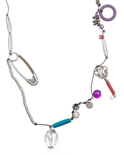 Bamboleo Collar Bco1927Lmu Multicolor