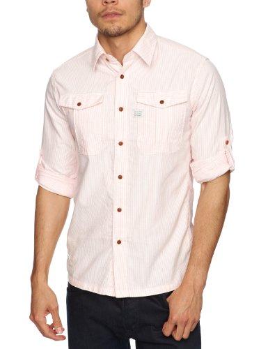G-Star Basics Ran Hick Long Sleeve Men's Shirt