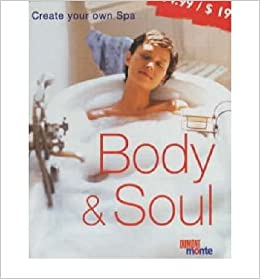 Body and soul create your own spa mireille jochim for Design your own salon