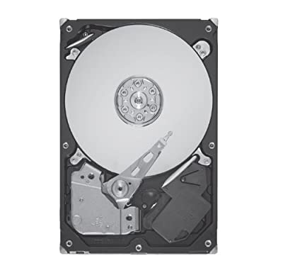 Seagate ST1000DL002 3.5 inch 1TB Hard Drive (Serial-ATA, 3Gb/s, 32Mb, 5900RPM) from Seagate
